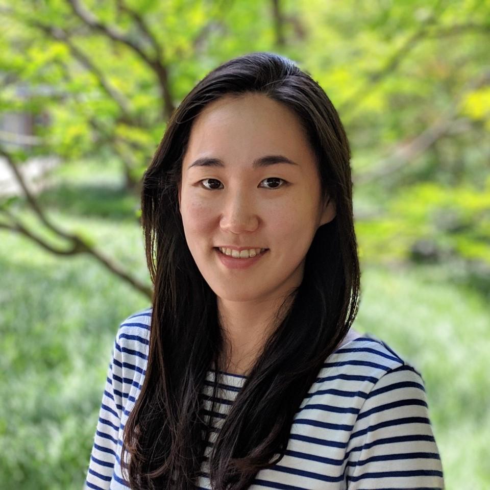 Chung eun Lee, Ph.D.