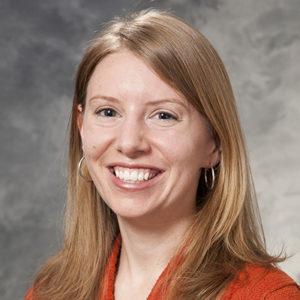 Leann DaWalt, Ph.D.